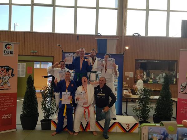 G-Judo DVMM/Weckmann-Turnier