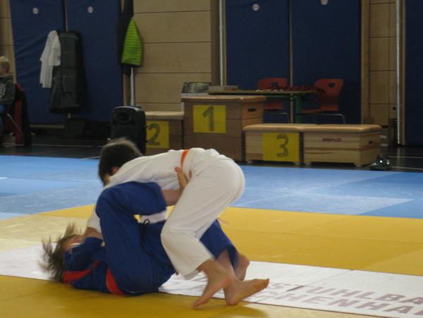 Judo Adventsturnier Teisendorf
