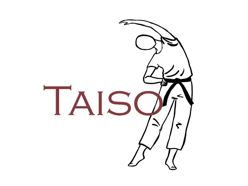 Taiso-Logo